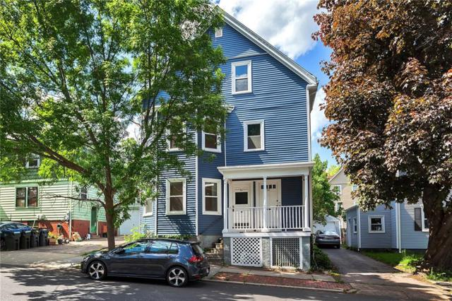 10 - 12 East George St, East Side of Providence, RI 02906 (MLS #1226850) :: revolv