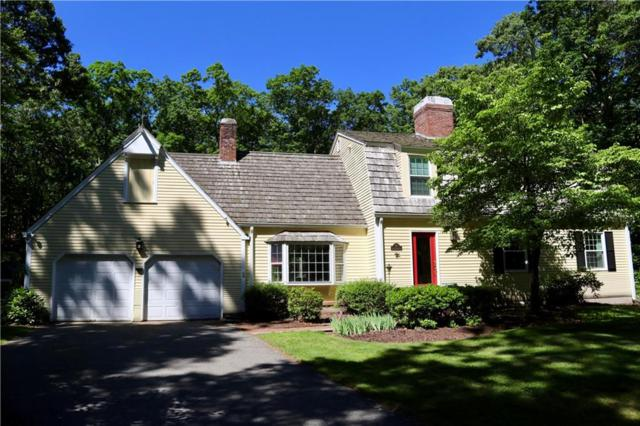 76 Little Pond County Rd, Cumberland, RI 02864 (MLS #1226863) :: RE/MAX Town & Country