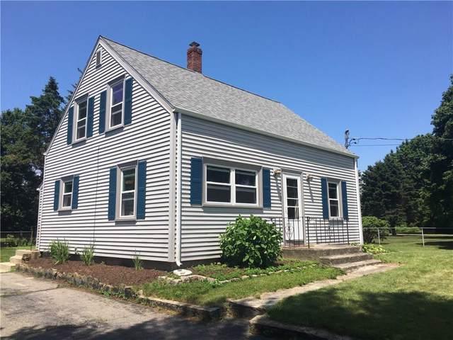 593 Middle Road, Portsmouth, RI 02871 (MLS #1226868) :: Westcott Properties