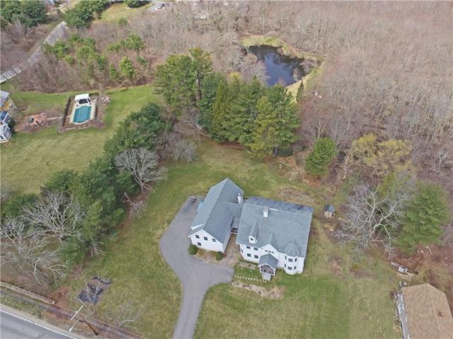 1823 Frenchtown Rd, East Greenwich, RI 02818 (MLS #1226869) :: RE/MAX Town & Country