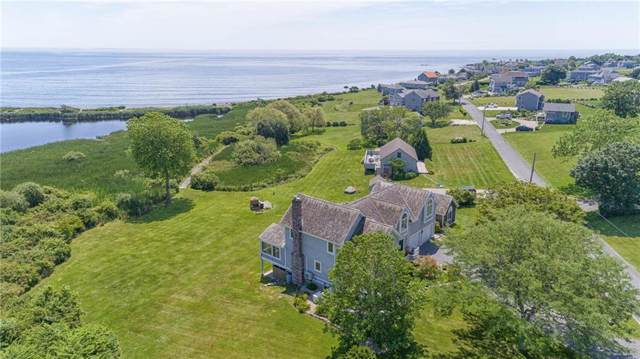 6 Ocean Dr, Little Compton, RI 02837 (MLS #1226871) :: RE/MAX Town & Country