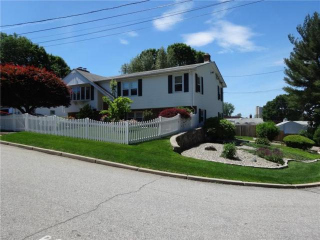 66 Plaza St, Cranston, RI 02920 (MLS #1226873) :: RE/MAX Town & Country