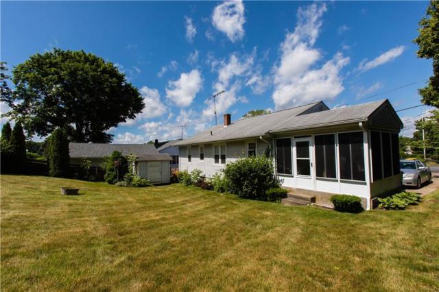 39 Hilltop Av, West Warwick, RI 02893 (MLS #1226875) :: Westcott Properties