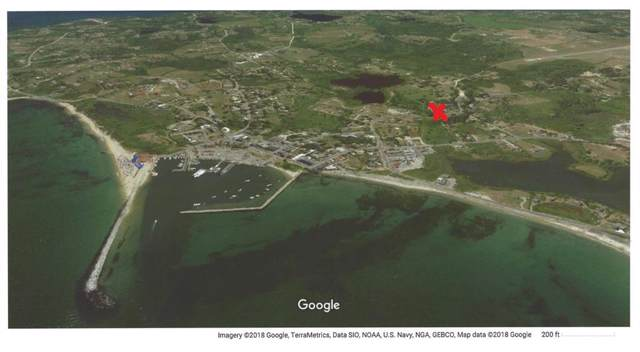 0 Off Old Town Rd, Block Island, RI 02807 (MLS #1226882) :: RE/MAX Town & Country