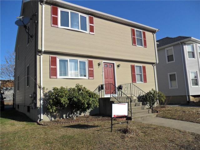316 Benefit St, Pawtucket, RI 02861 (MLS #1226890) :: Albert Realtors