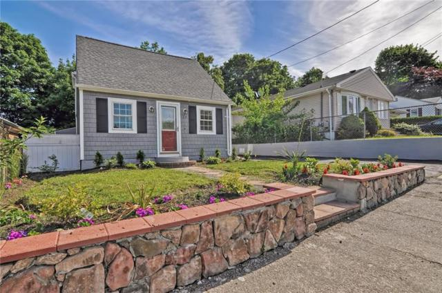 26 Tower Av, East Providence, RI 02914 (MLS #1226897) :: revolv