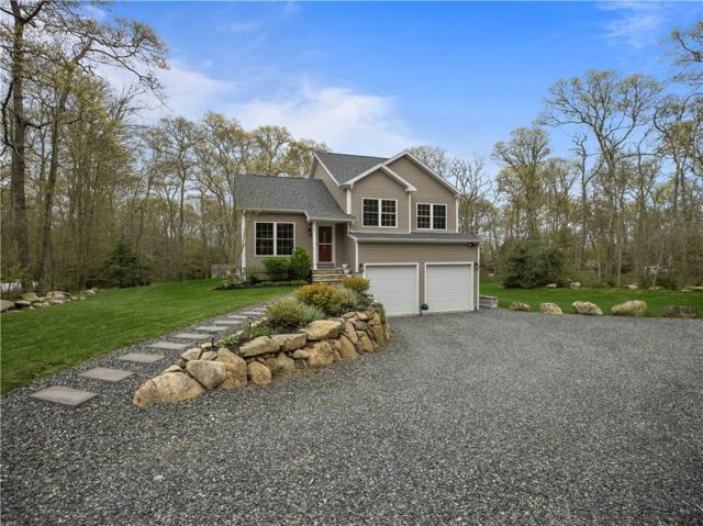 5 West Hill Lane, Little Compton, RI 02837 (MLS #1226900) :: Welchman Torrey Real Estate Group