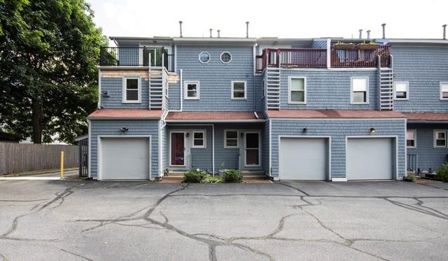 79 Duke St, Unit#5 #5, East Greenwich, RI 02818 (MLS #1226930) :: Albert Realtors