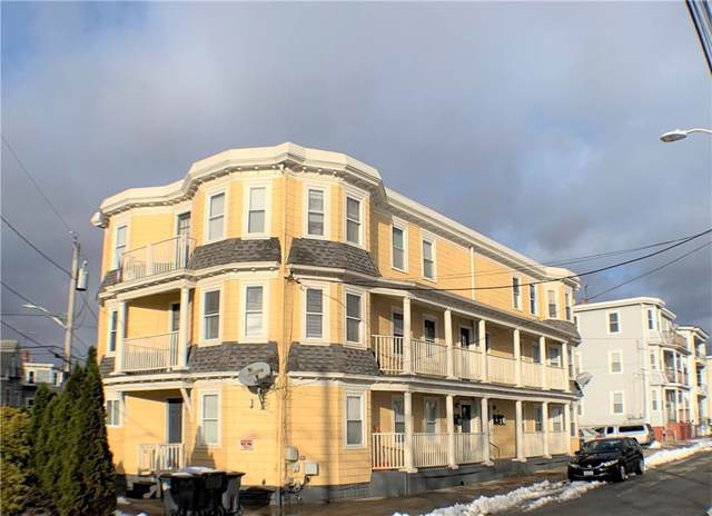 143 Tell Street 143A, Providence, RI 02909 (MLS #1226933) :: The Martone Group