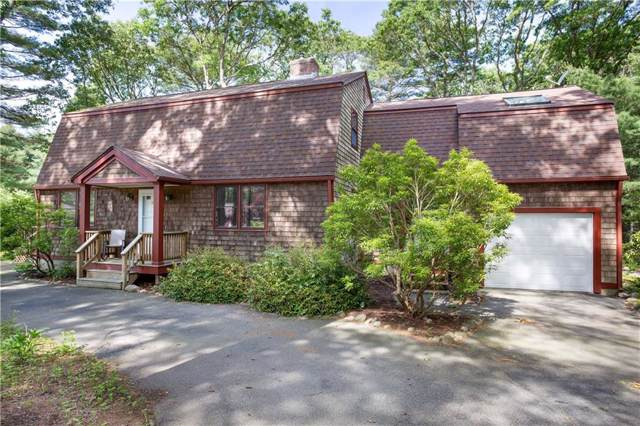 93 Shepherd Dr, South Kingstown, RI 02879 (MLS #1226942) :: Albert Realtors