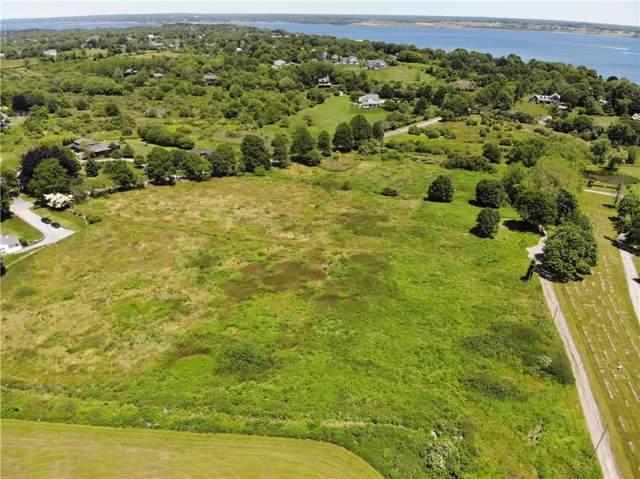 208 Howland Av, Middletown, RI 02842 (MLS #1226982) :: Welchman Torrey Real Estate Group