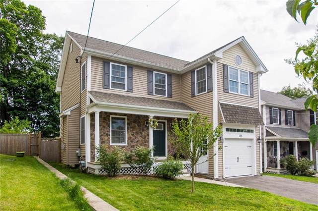 155 Pleasant St, East Side of Providence, RI 02906 (MLS #1227020) :: Westcott Properties