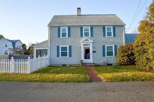 3 Florence St, East Providence, RI 02915 (MLS #1227026) :: The Seyboth Team