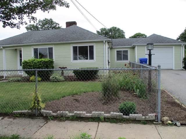 55 City View Av, East Providence, RI 02914 (MLS #1227051) :: The Martone Group