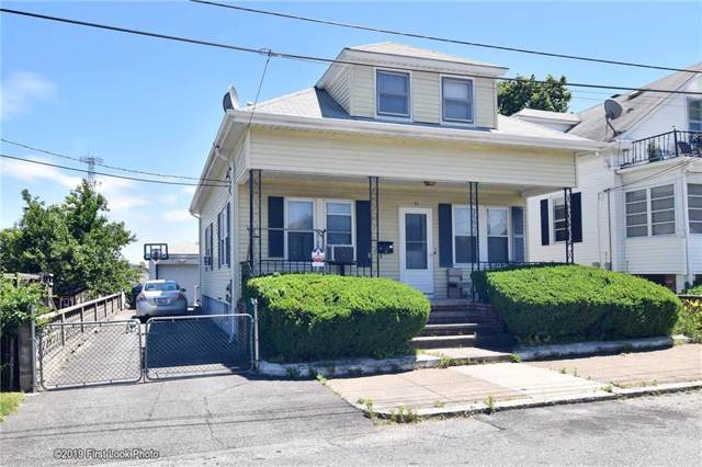 31 Brockton Street, Providence, RI 02904 (MLS #1227053) :: The Martone Group