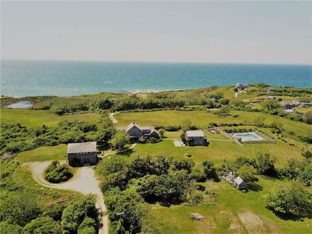 859 West Side Road, Block Island, RI 02807 (MLS #1227057) :: The Martone Group