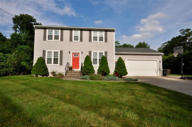 1 Albert Av, Barrington, RI 02806 (MLS #1227070) :: Albert Realtors