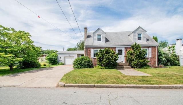 286 Kearney St, Cranston, RI 02920 (MLS #1227072) :: Westcott Properties