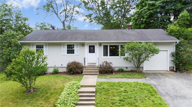 62 Yale Dr, Coventry, RI 02816 (MLS #1227117) :: The Seyboth Team
