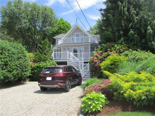 156 Seaside Dr, Jamestown, RI 02835 (MLS #1227122) :: Welchman Torrey Real Estate Group