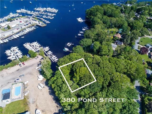 380 Pond St, South Kingstown, RI 02879 (MLS #1227209) :: Albert Realtors