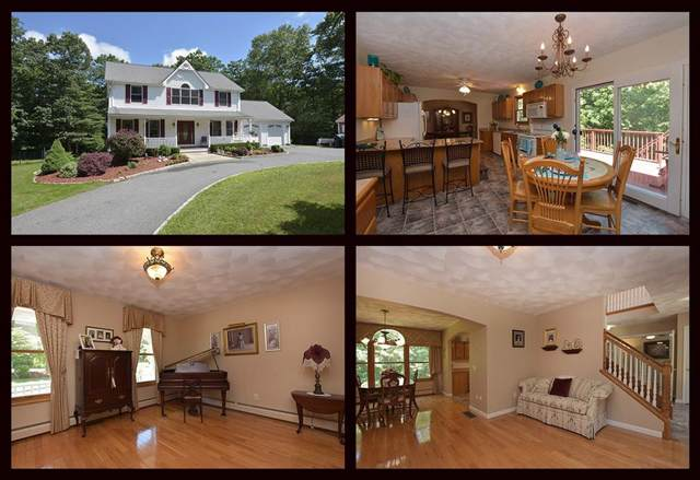 673 Hope Furnace Rd, Scituate, RI 02831 (MLS #1227211) :: Sousa Realty Group