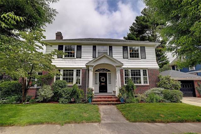 60 Humboldt Av, East Side of Providence, RI 02906 (MLS #1227219) :: Albert Realtors