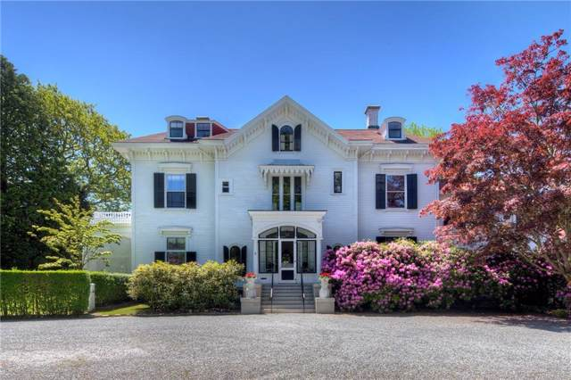 21 Clay St, Newport, RI 02840 (MLS #1227257) :: Albert Realtors