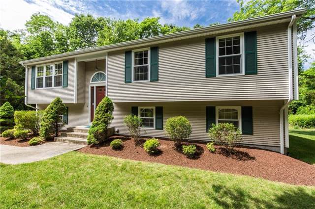 730 Great Rd, Lincoln, RI 02865 (MLS #1227296) :: The Martone Group