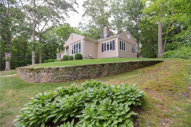 6 Overbrook Lane, East Greenwich, RI 02828 (MLS #1227309) :: Albert Realtors