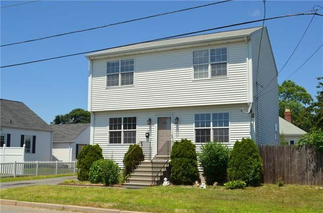 105 Third Av, Cranston, RI 02910 (MLS #1227332) :: The Seyboth Team