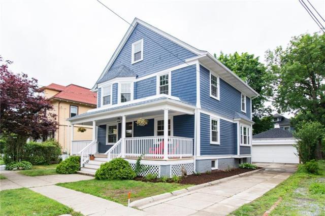 55 Circuit Dr, Cranston, RI 02905 (MLS #1227344) :: Westcott Properties