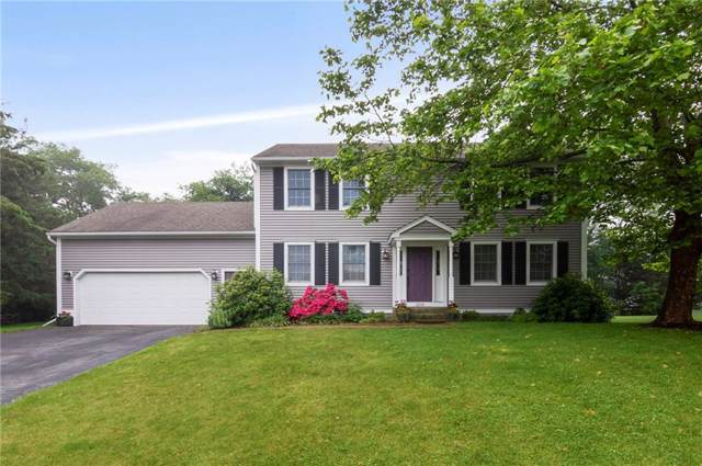 258 Chestnut Hill Rd, South Kingstown, RI 02879 (MLS #1227374) :: Welchman Torrey Real Estate Group