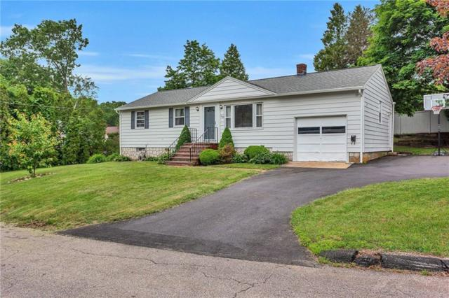 104 Yale Dr, Coventry, RI 02816 (MLS #1227390) :: Albert Realtors
