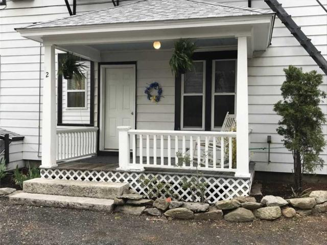 36 Esmond St, Unit#2 #2, Smithfield, RI 02917 (MLS #1227423) :: Albert Realtors