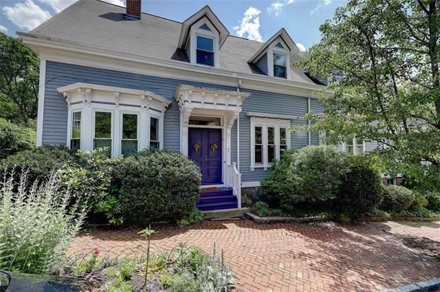7 Halsey St, East Side of Providence, RI 02906 (MLS #1227470) :: Albert Realtors