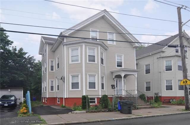 305 Bucklin Street, Providence, RI 02907 (MLS #1227488) :: The Martone Group