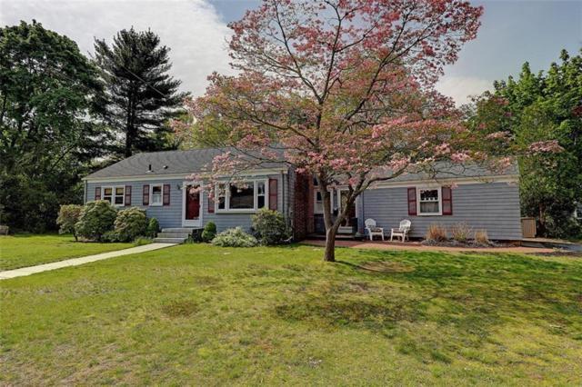 5 New Hampshire Av, Barrington, RI 02806 (MLS #1227508) :: Albert Realtors