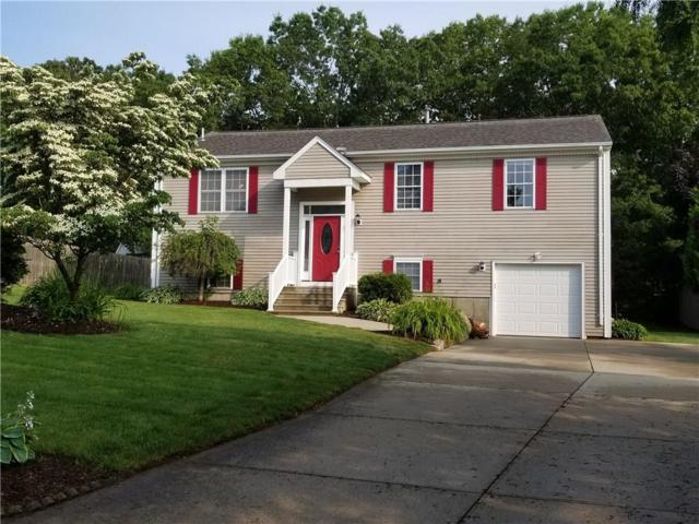 32 Remington Farm Dr, Coventry, RI 02816 (MLS #1227515) :: Albert Realtors