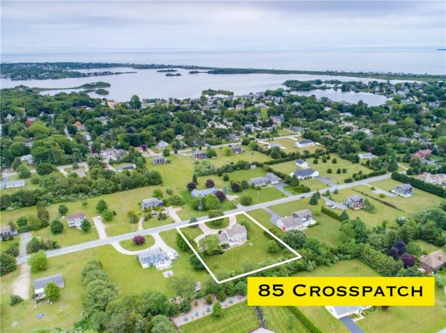85 Crosspatch Rd, Charlestown, RI 02813 (MLS #1227531) :: Sousa Realty Group