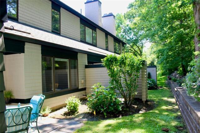 7 Pendleton Pl, Unit#7 #7, Narragansett, RI 02882 (MLS #1227535) :: The Martone Group