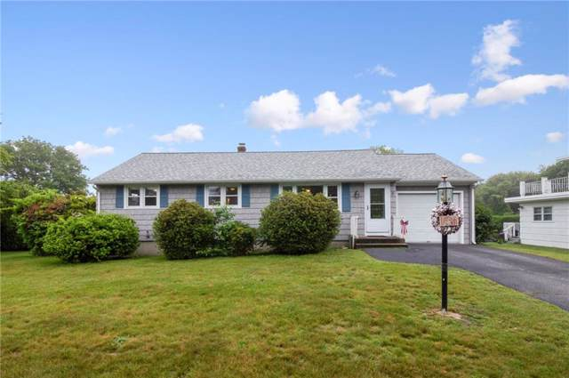 8 Major Clethe Runway, Narragansett, RI 02882 (MLS #1227570) :: Westcott Properties