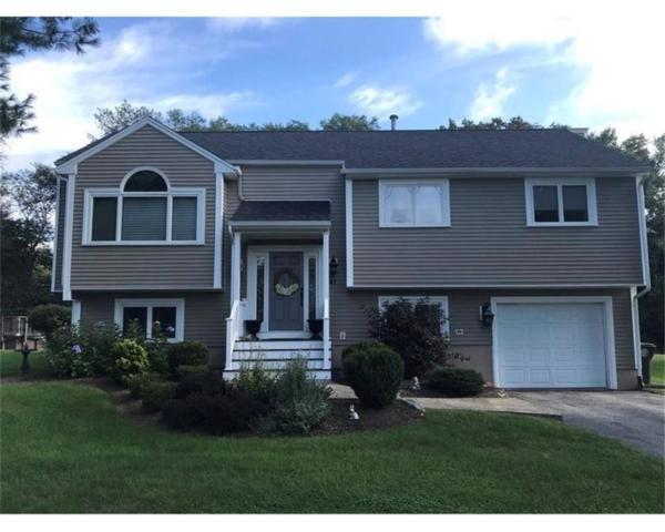 41 Valley View Dr, Cranston, RI 02921 (MLS #1227571) :: Westcott Properties