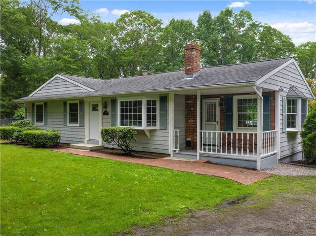 966 Victory Hwy, Coventry, RI 02827 (MLS #1227577) :: Albert Realtors