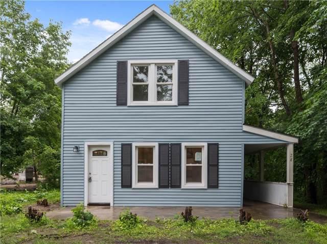 28 Maple St, Hopkinton, RI 02832 (MLS #1227608) :: Westcott Properties