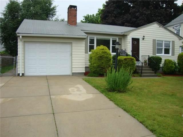 2 Longwood Av, Providence, RI 02908 (MLS #1227647) :: Albert Realtors