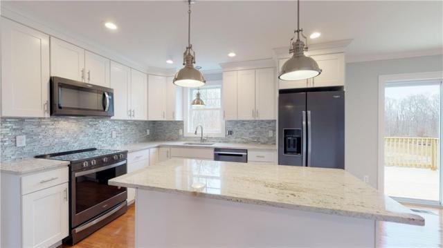 125 Harbor Ridge Lane, Tiverton, RI 02878 (MLS #1227648) :: Westcott Properties