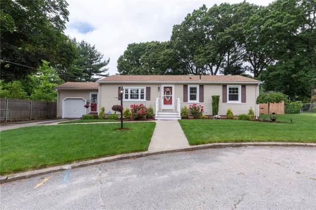 115 Wellspring Dr, Cranston, RI 02920 (MLS #1227652) :: Westcott Properties