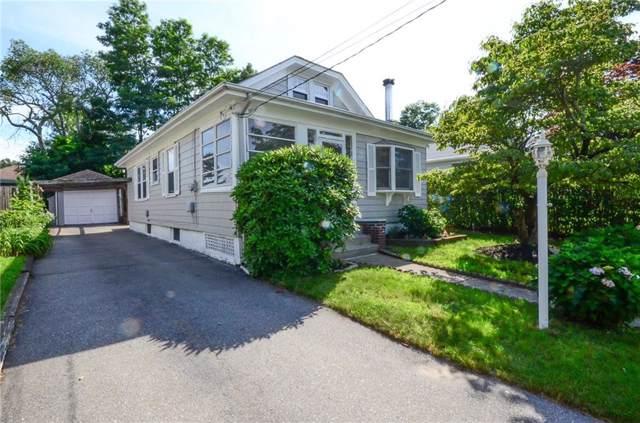 43 Baldwin St, East Providence, RI 02914 (MLS #1227653) :: Westcott Properties