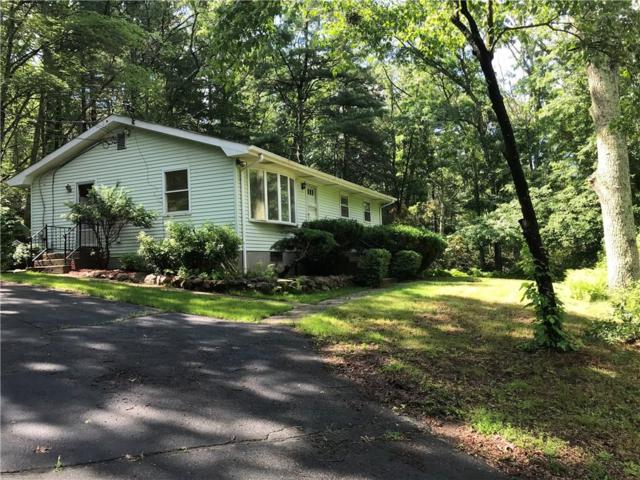 1996 South County Trl, South Kingstown, RI 02892 (MLS #1227677) :: Albert Realtors